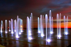 Fountain at sunset (cienne45) Tags: friends sunset italy fountain tramonto liguria cienne45 carlonatale natale chiavari fontana soe visualart photographia flickrsbest 100comments fineartphotos mywinners xploremypix anawesomeshot colorphotoaward superaplus aplusphoto diamondclassphotographer 150comments 100commentgroup top2008 superphotoex aplusphotoex aphotoex