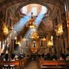 Iglesia de San Francisco, Guanajuato, Mexico