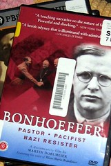"Dietrich Bonhoeffer: ""The ultimate test of a m..."
