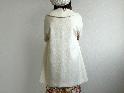 """coat """"poppie"""""""