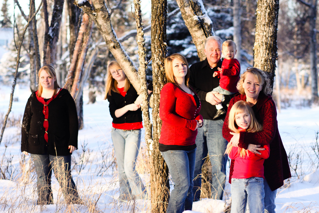 The K Family photo session (by Leaca's Philosophy)