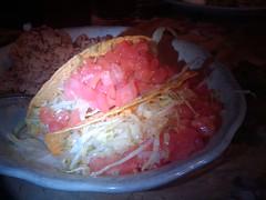 Guacamole Tacos-Paco's