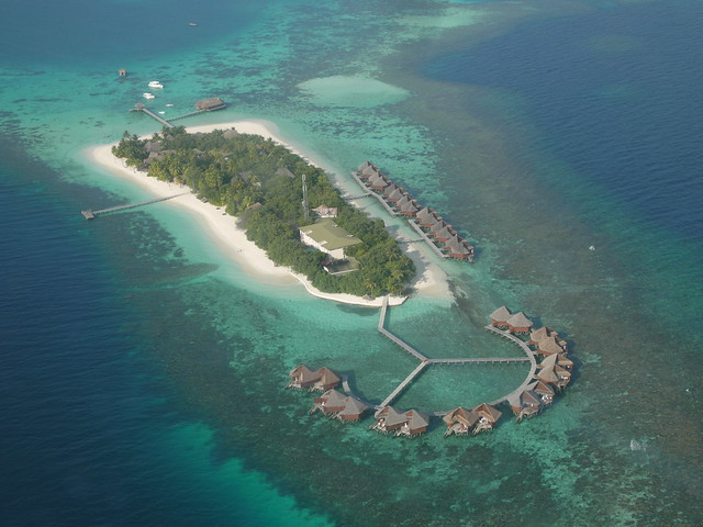 Mirihi Island Resort *****