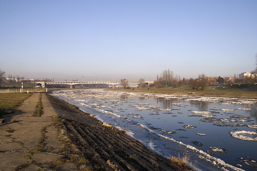 Poznań / Ice Float