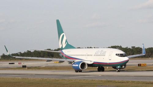 AirTran 737-700