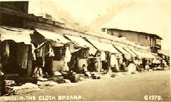 cloth bazar quetta (colonialbalochistan) Tags: cloth bazar quetta