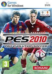 《實況足球2010》(PES2010)完整版下載 | 愛軟客