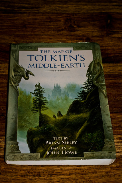150511_ The Map of Tolkien's Middle-Earth #8