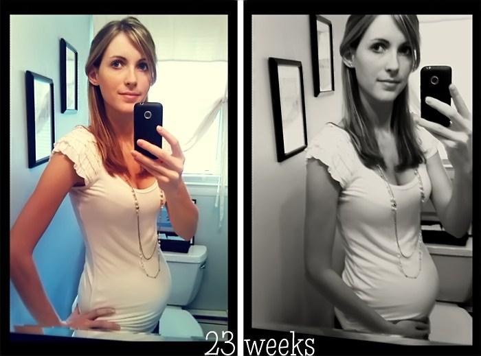 23 weeks2