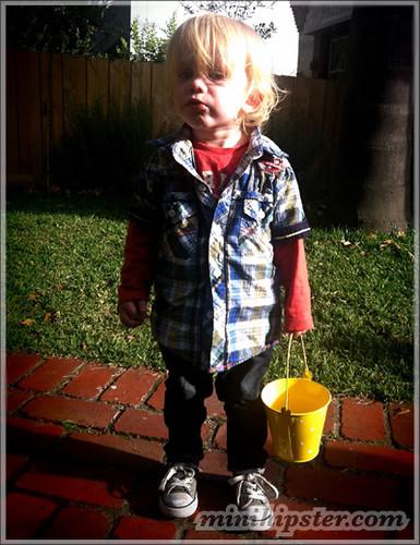 Charlie... MiniHipster.com: kids street fashion (mini hipster .com)