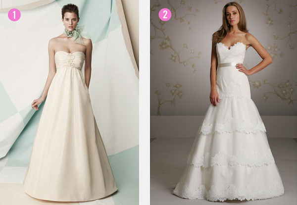 Omaha, Nebraska Wedding Planner brett-gown-gallery