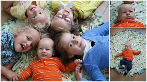 Astor en de meisjes