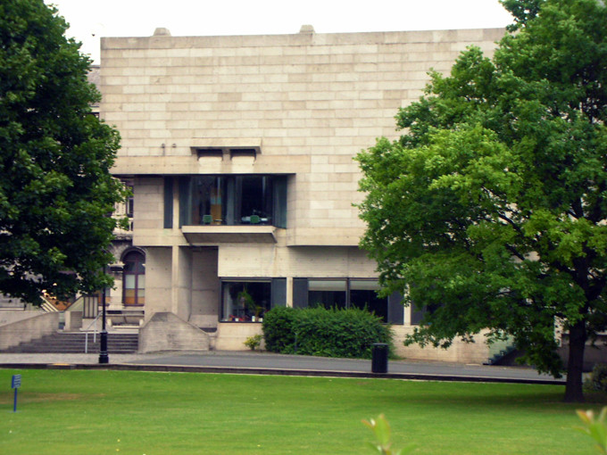 dublin trinity college 14