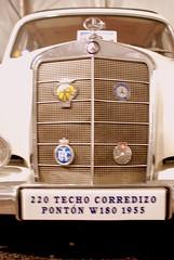 Museo de la Historia de los coches 092