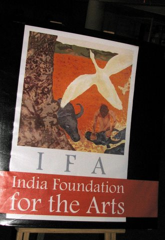 Indian Foundation for the Arts
