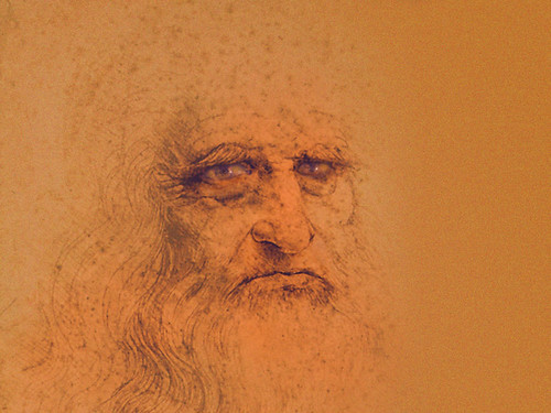 "Paráfrasis Leonardo di ser Piero da Vinci • <a style=""font-size:0.8em;"" href=""http://www.flickr.com/photos/30735181@N00/2295522491/"" target=""_blank"">View on Flickr</a>"