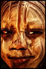 Karo Chameleon (Nomadic f-stops) Tags: eyes ethnic karo tumi paintedface omoriver karoboy karoportrait omorivervalley karoface ethiopianethnicface ethiopianportrait