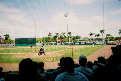 Dad's Photos from Spring Training 088
