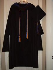 Graduation Ensemble