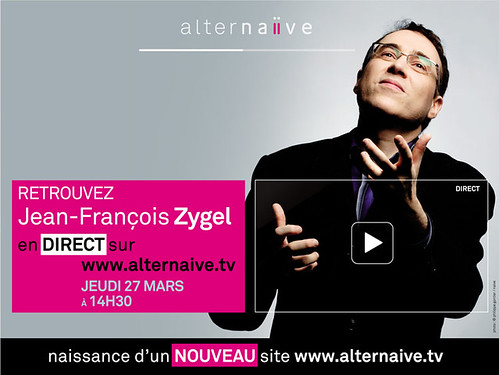 Alternaive.tv