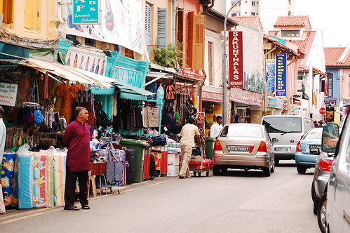 Little India - Shopping