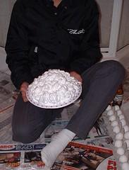 Pie (splishsplash1123) Tags: beer pudding pies eggs nylon wam gunge