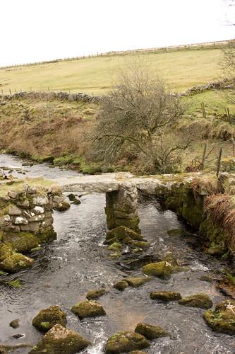 A bridge near Princetown