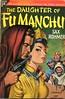 The Daughter of Fu Manchu (by Biff Bang Pow)
