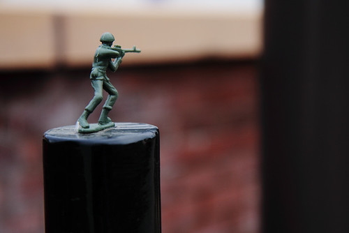 Army Man 6589