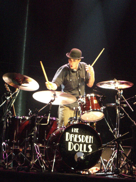 Dresden Dolls 2