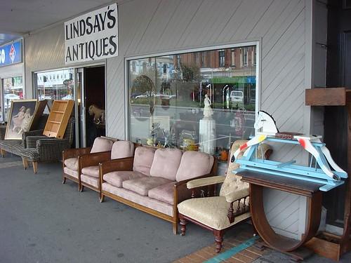 Invercargill boutique...