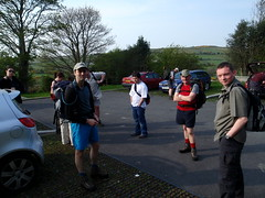 Car Park Meetup (Square, United Kingdom) Photo