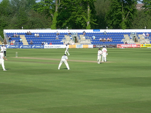 glamorgan cricket ground. glamorgan cricket ground.