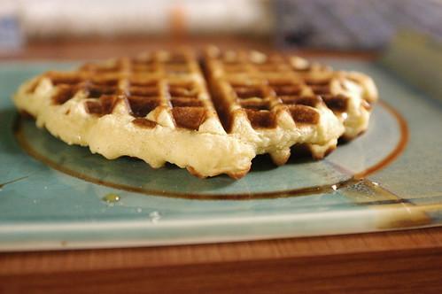 corny waffles II