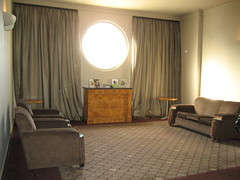 Lounge, Sun Theatre
