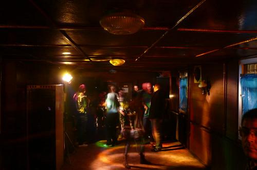 Disco OHLALA in der Schmickstrasse Mai 2008