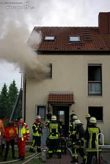 Zimmerbrand Nordenstadt 25.05.08