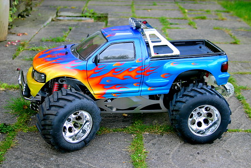fg monster trucks