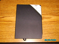 Canteo front (Nrepose) Tags: pencil notebook journal write stationary canteo
