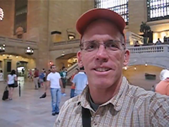 Grand Central Loitering