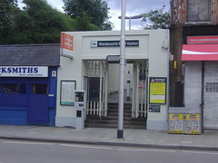 Picture of Wandsworth Road Station