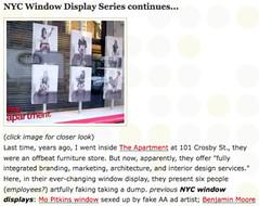 NYC Window Display Series continues..._1216375058930