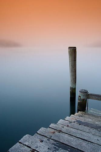 Coloured Mist