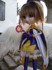 Sakura (Card Captor) Pullip (Andraya's Custom) Tags: doll sakura pullip aquel custompullip andrayascustompullip
