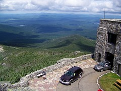 Whiteface Summit View (Allisona) Tags: adirondacks whitefacemountain