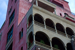 Pink Palace by 24gotham, on Flickr