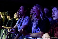Deep Purple fans - Copenhagen 2008