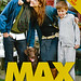 MAX TV SERIES DVD COVER