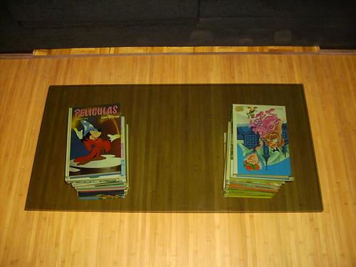 Reciclant els llibres a casa