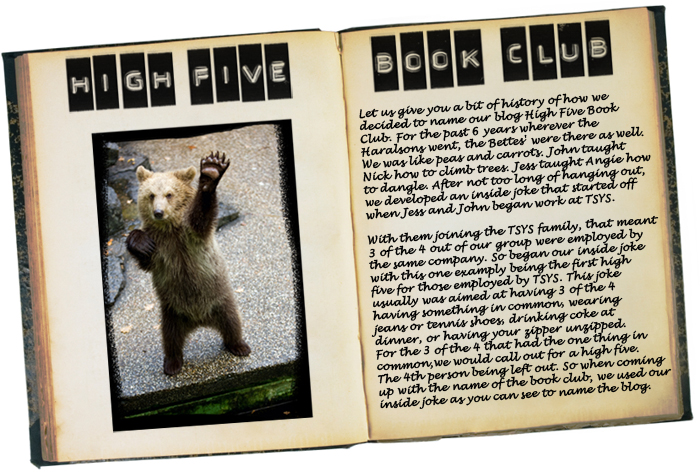 High Five Book Club